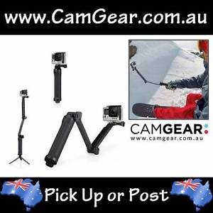 GoPro Accessories & Action Cam Gear - New - Starting from $1