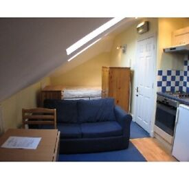 Studio To Rent Stile Hall Gardens, Chiswick, London W4 3BU