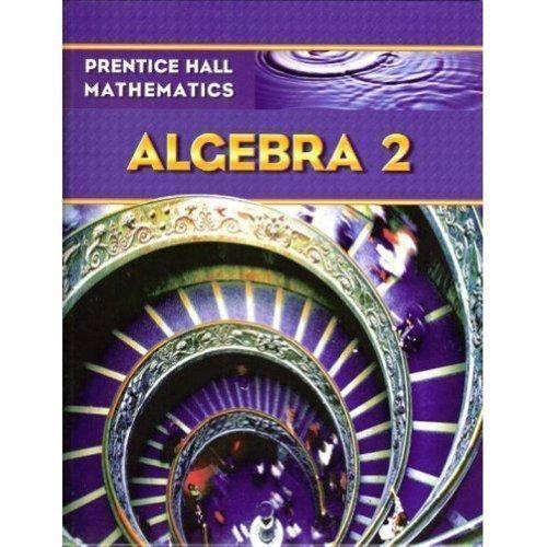 Prentice hall algebra 2 ebay fandeluxe Image collections