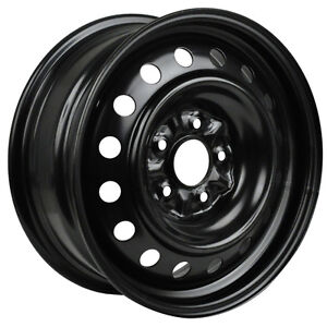BRAND NEW - Steel Rims for Kia Soul Kitchener / Waterloo Kitchener Area image 2
