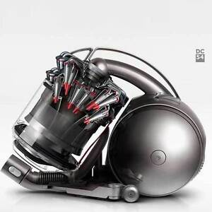 Dyson DC78 Turbinehead Cinetic Canister Vacuum Cleaner London Ontario image 4