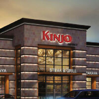 Kinjo NW District location cooker needed
