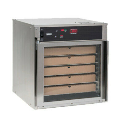 Nemco 6405 Countertop Heated Holding Cabinet