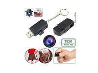1920x1080 Full HD Mini Hidden Spy Camera USB HD Video Recorder DVR Camcorder Cam