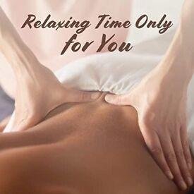 Full body massage relax 🤗