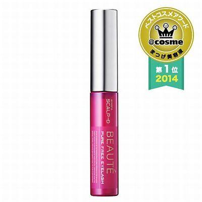 ANGFA Scalp-D, Beaute Pure Free Eyelush Essence 6ml, for Ladies