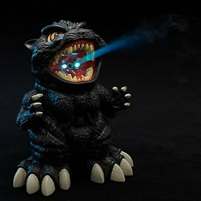 Godzilla Humidifier 8 inch From Japan New