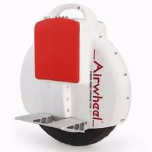 AirWheel X3 White,electric monowheel scooter North Bondi Eastern Suburbs Preview