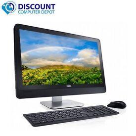 Dell Optiplex 9010 AIO All In One PC 8GB RAM i7 , 500gb hard drive windows 7 installed
