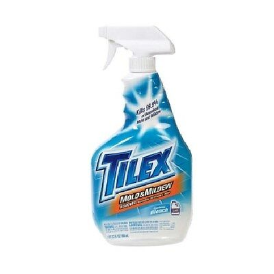 New Tilex 01100 Home Cleaning Mold & Mildew Remover 16oz