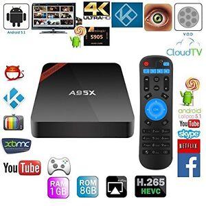 My Amazing TV Android Box