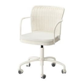 Gregor Swivel Chair- Ikea. Very good condition.
