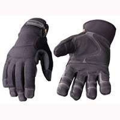 NEW YOUNGSTOWN 03-3450-80-L LARGE WATERPROOF WINTER PLUS GLOVES BEST 9225863