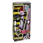 Monster High Operetta