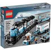 Lego 10219