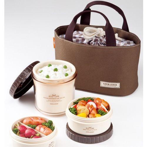 lunch box bag ebay. Black Bedroom Furniture Sets. Home Design Ideas