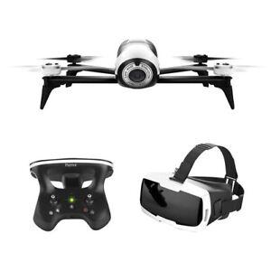● ●● ● ● SEALED Drone PARROT BEBOP 2  (DJI Mavic Pro Phantom 3 4