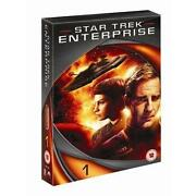 Star Trek Enterprise Box Set