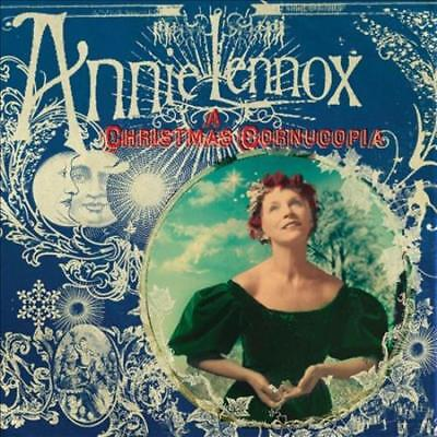 ANNIE LENNOX - A CHRISTMAS CORNUCOPIA NEW CD ()
