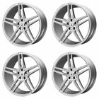 Asanti 19x8 Car and Truck Wheels