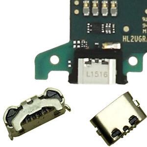 HUAWEI ASCEND P8 LITE MICRO USB CHARGING PORT DOCK BLOCK CONNECTOR SOCKET PART