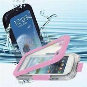 Samsung Galaxy S3 Case Pink