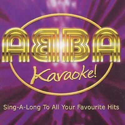 The Super Troopers : Abba Karaoke! CD (2000)