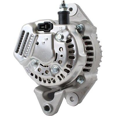 New Alternator For Toyota Lift Trucks 5fgl-20 5fgl-23 5fgl-25 1986-1988 3049394