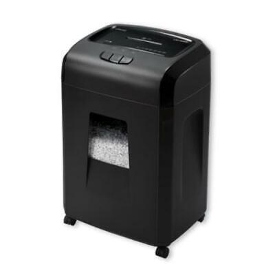 Universal Office Products 48120 Heavy-duty Micro-cut Shredder 20 Sheet Capacity