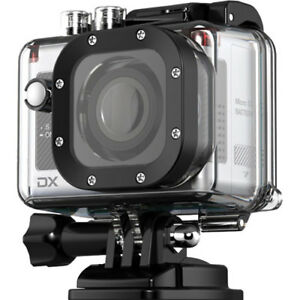 Brand new in box ACTIVEON DX 12MP Action Camera