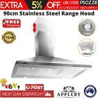Stainless Steel Alfresco/BBQ Hood Rangehoods