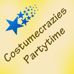 COSTUMECRAZIES and PARTYTIME