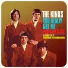 The Kinks 45 RPM Speed Vinyl Records