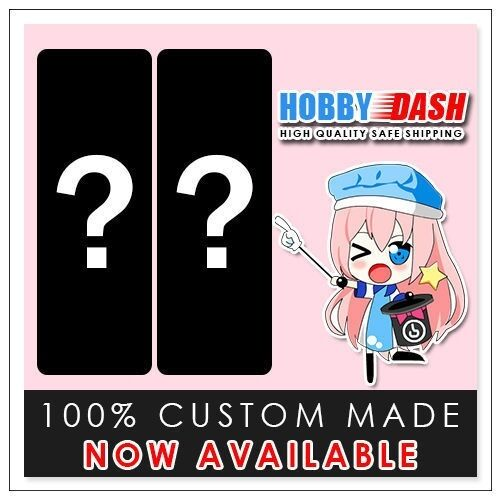 New Personalized Anime Dakimakura Custom Made Japanese Hugging Body Pillow Case