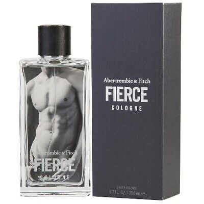 Fierce by Abercrombie & Fitch 6.7 oz EDC Cologne for Men New In Box, used for sale  Hackensack