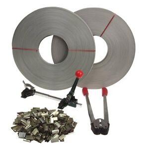 metal banding machine