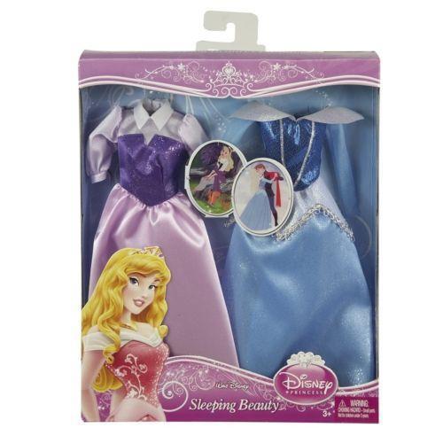 Disney Princess Doll Clothes | eBay