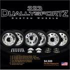 Dually Tires