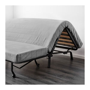 Ikea Sofa Bed with Mattress