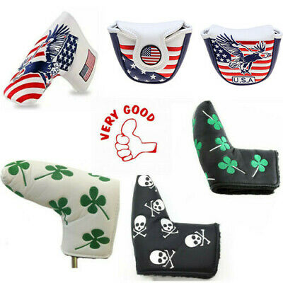 Golf Putter Club Head Cover Blade For Scotty Cameron Taylorm