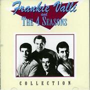 Frankie Valli CD