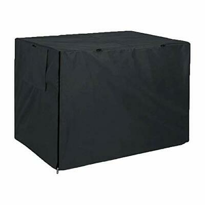 Dog Crate Cover Durable - Pet Kennel Cover Waterproof Dog Cage Cover 36 Inch