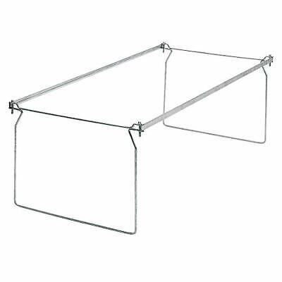 File Cabinet Rails For Hanging Files Frame Metal Filing Folder Frames Pack Of 2