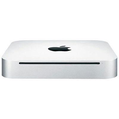 Apple 2014 Mac Mini 1.4GHz Core I5 500GB 4GB FGEM2LL/A + Warranty! A1347
