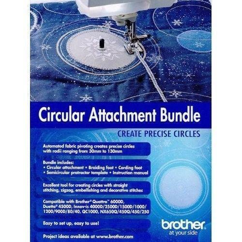 Circular Sewing Attachment Ebay
