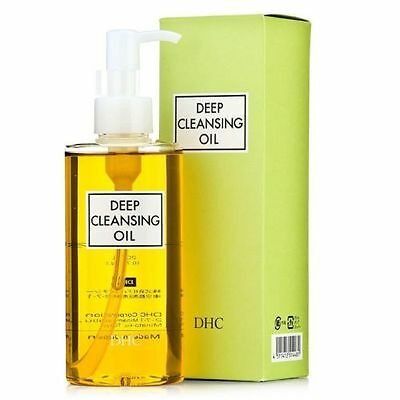 DHC Deep Cleansing Oil 200ml / 6.7oz