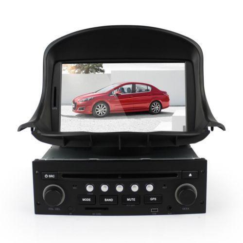 peugeot 206 radio parts accessories ebay. Black Bedroom Furniture Sets. Home Design Ideas