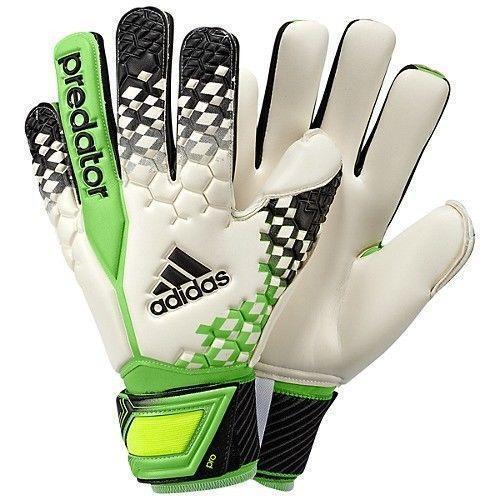 free shipping 18238 092ea adidas Goalkeeper Gloves   eBay