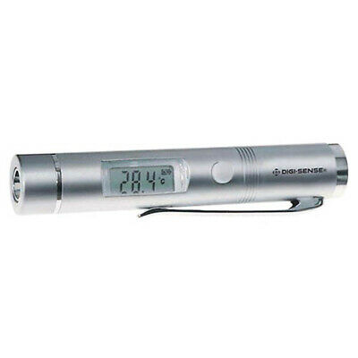 Oakton Wd-39642-01 Calibrated Super-mini Temptestr Ir Thermometer