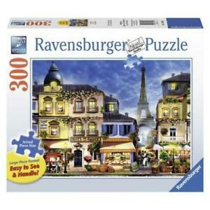 RAVENSBURGER PUZZLE 300 PCS. JOLI PARIS TAXES INCLUSES